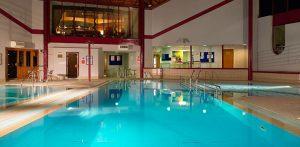 marriott waltham abbey pool