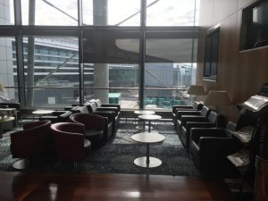 dublin executive lounge