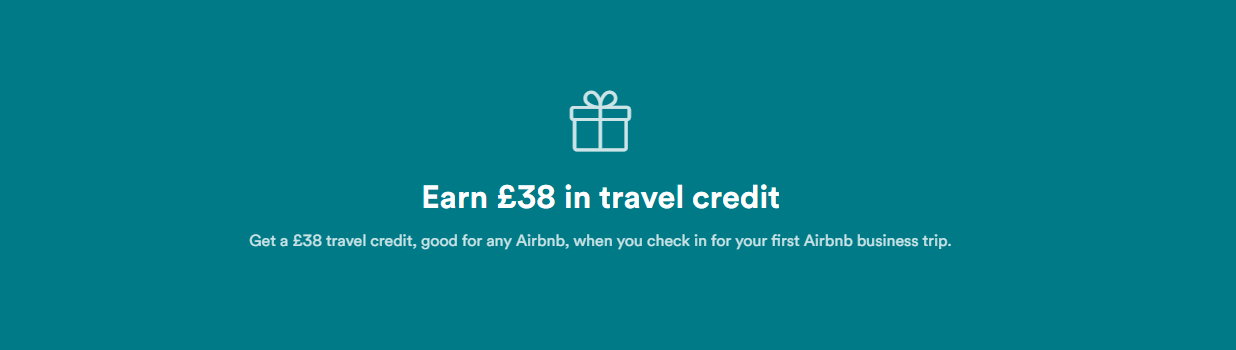 how to get more credit on airbnb