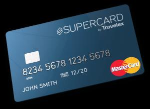 supercard logo