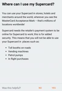 supercard-where