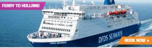 dfds-mini-cruise