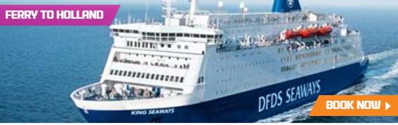 Amsterdam Mini Cruise From Hull >> Mini-Cruises On A Budget - InsideFlyer UK