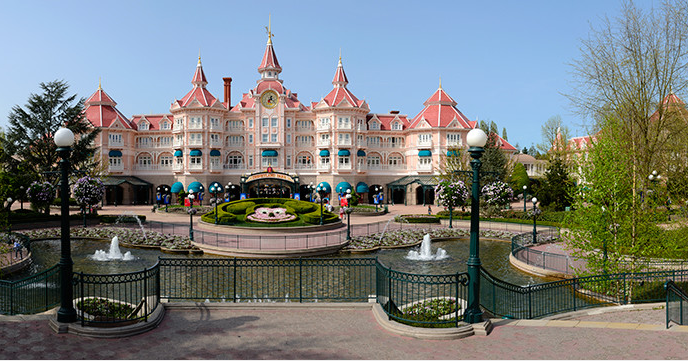 Cheap Hotel Deals Disneyland Paris