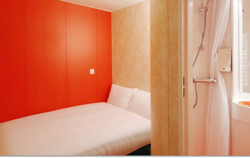 Why Is A Hotel Suite Cheaper Than One Room