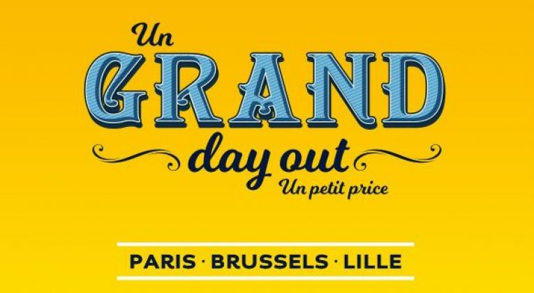 eurostar flash sale