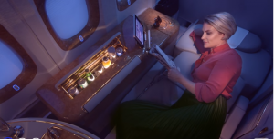 emirates-first-bed