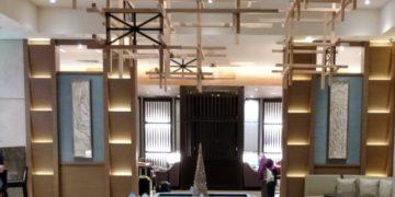 Plaza Premium LHR T2