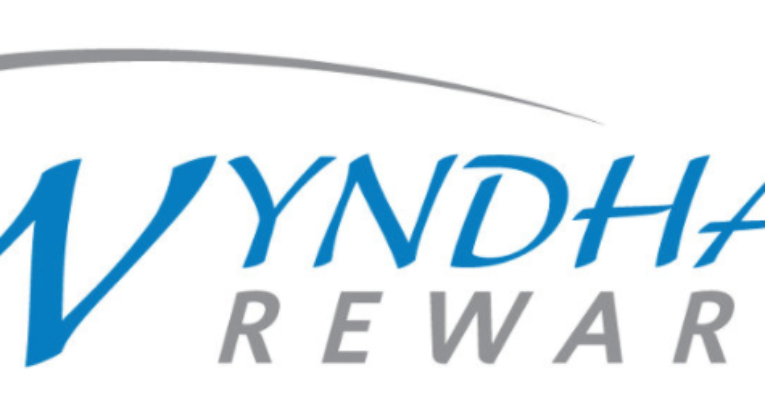 wyndham rewards points