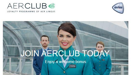 free avios
