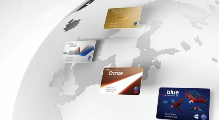 How to Earn British Airways Silver Status Using the Great
