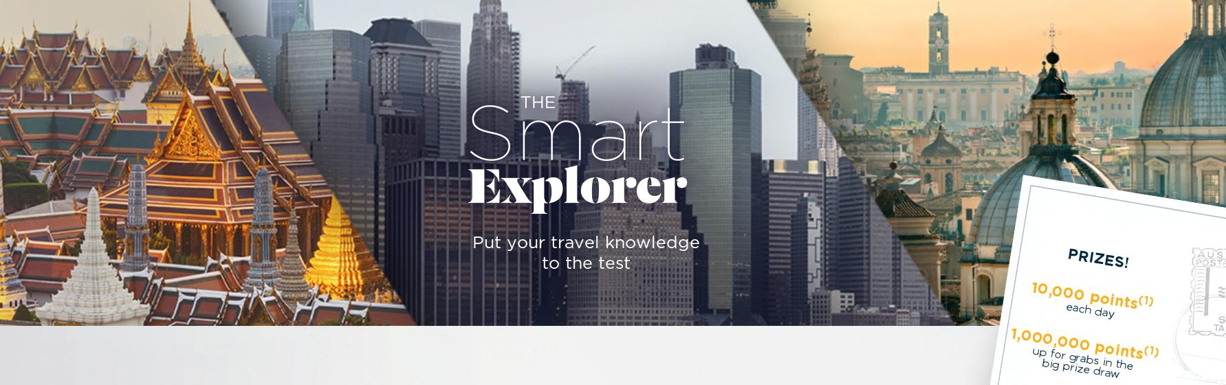 Smart Explorer