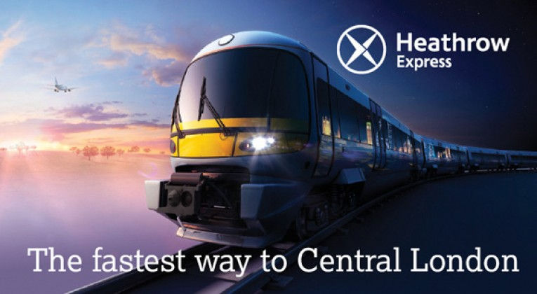 10 Heathrow Express Discount for American Express Card Holders ...