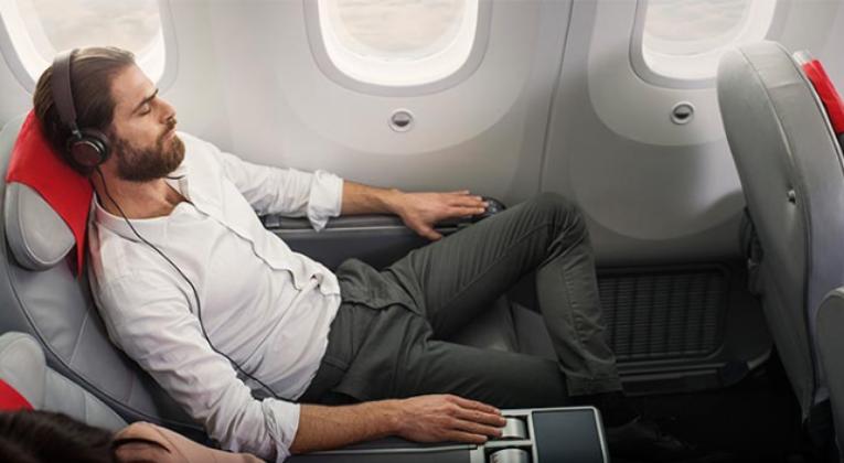 Why Norwegian Premium Flex Fares are Brilliant for Business