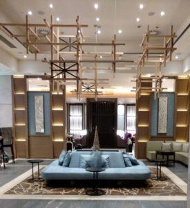 Plaza Premium Lounge entrance