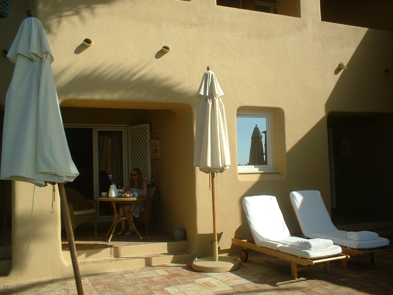 Review of vila joya europe s leading boutique hotel for Leading small hotels