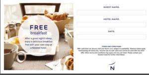novotel-free-breakfast