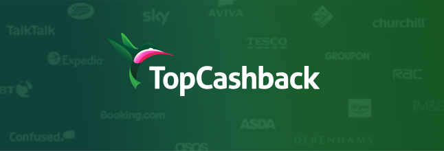 topcashback sign up bonus new sign-ups