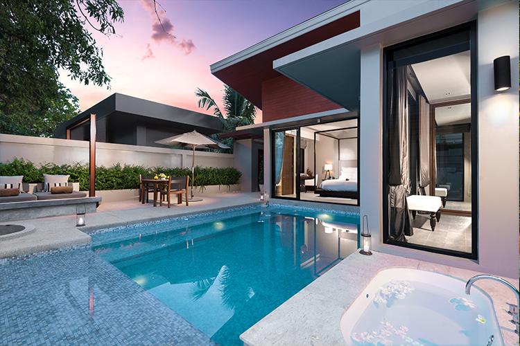 Miami Beach Hotel Spa Package