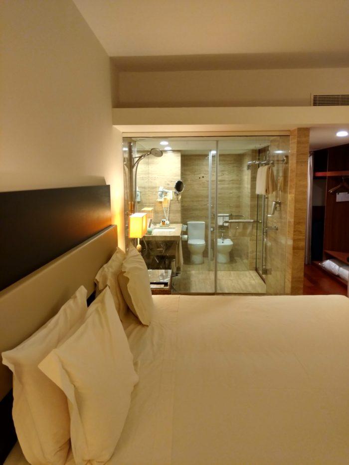 Algarve Hotel Review