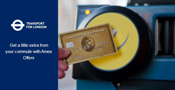 American Express Travel Card Uk