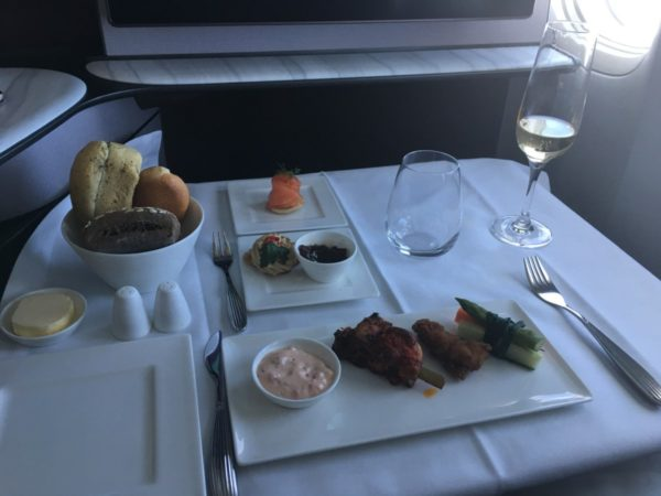 Qatar Airways Qsuite Review - London to Doha (With Video