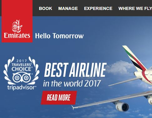 Discount coupons for emirates flights