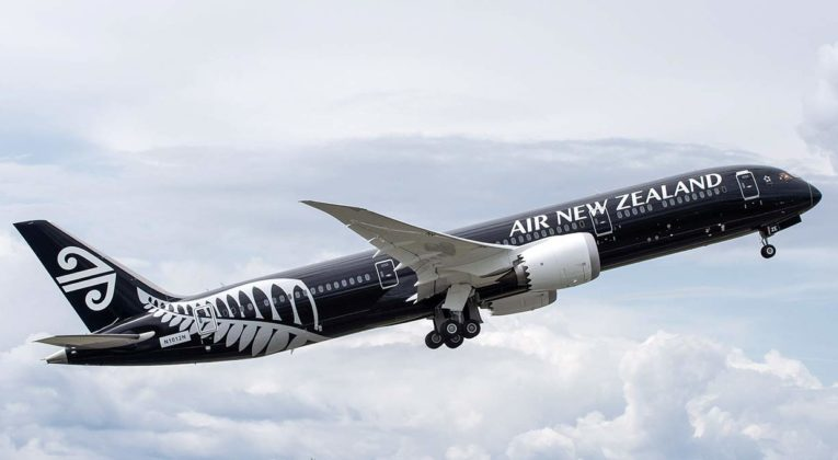London To La From 175 Or New Zealand For 399 Fantastic Air Nz Black Friday Deals Insideflyer Uk