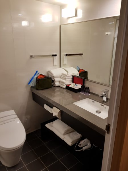 Review Courtyard By Marriott Shin Osaka Japan