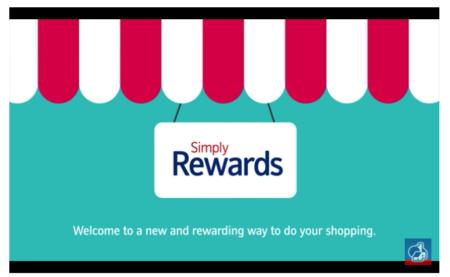 Simply Rewards