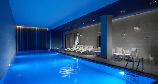 Hotel Review Hilton London Bankside Part 2 2 Insideflyer Uk