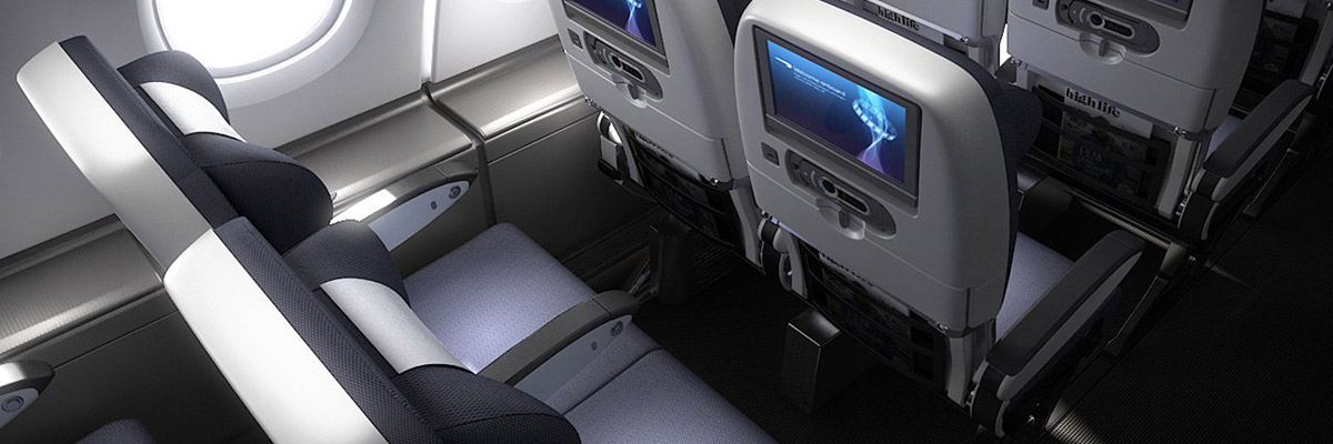 British Airways Boeing 777 Interior Pictures | Awesome Home