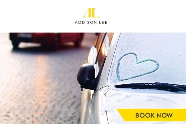 addison lee free credit