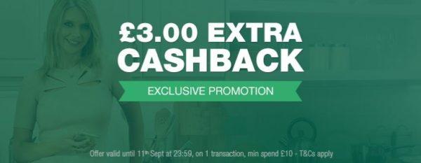 topcashback bonus