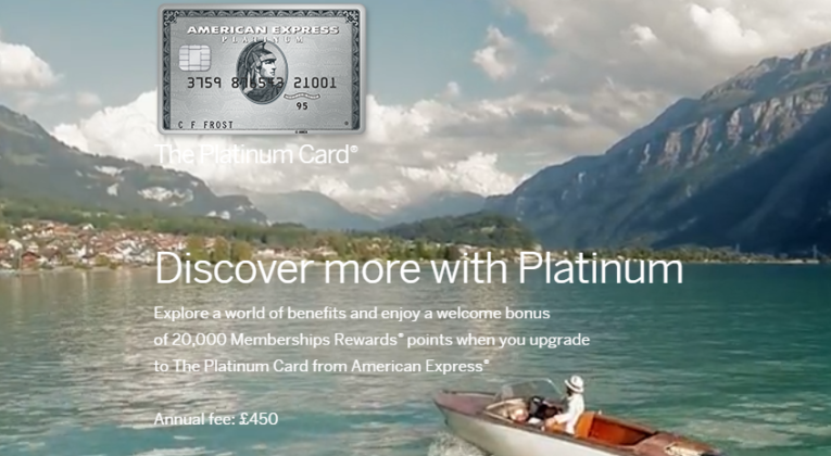 Big News Re Upgrading American Express Gold Cards