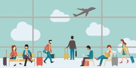 flight delay resolver claim free