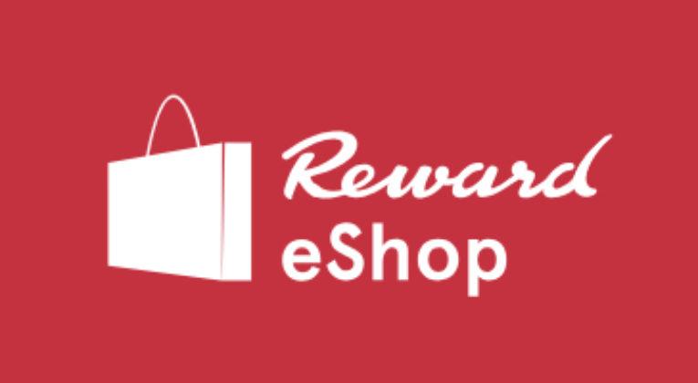 Rewards eShop