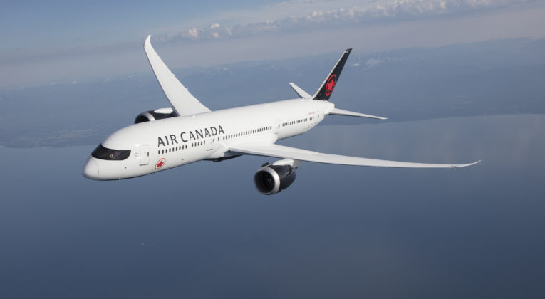 Don't Miss Out On 1,000 Free Miles From Air Canada Aeroplan (Worth