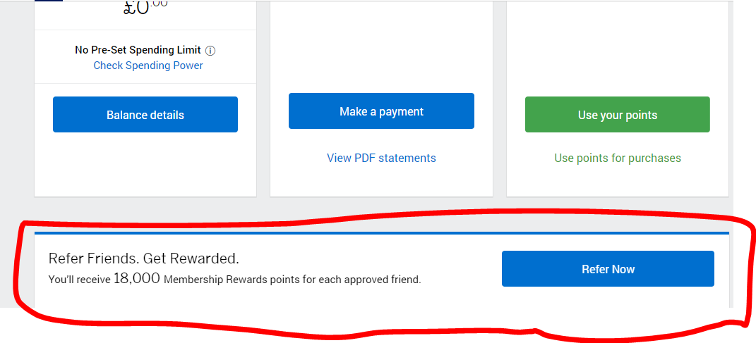 How To Refer Your Friends And Family For ANY Amex Card (Plus