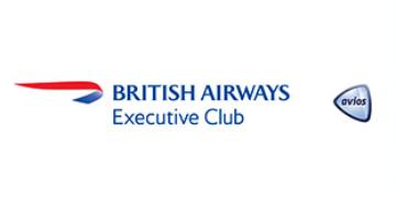 British Airways Executive Club logo