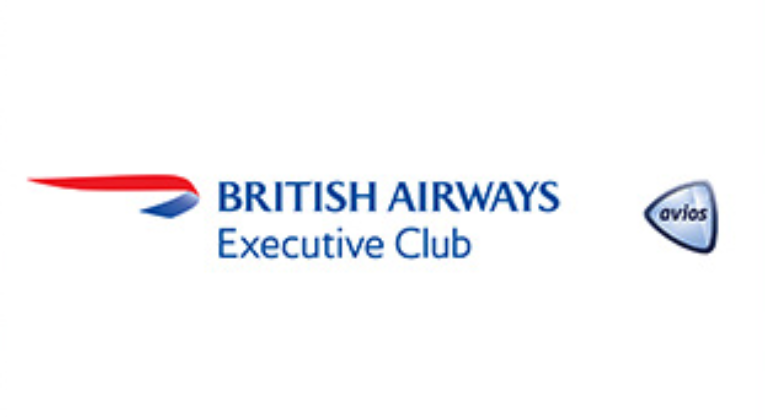 British Airways Executive Club logo