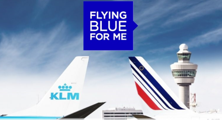 Earn Miles And Elite Status Twice As Fast With Air France/KLM Flying Blue - InsideFlyer UK