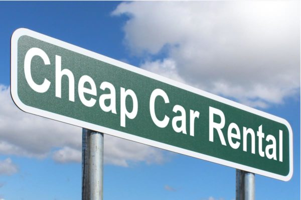 car hire rip off